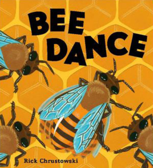 Image result for BEE DANCE BOOK