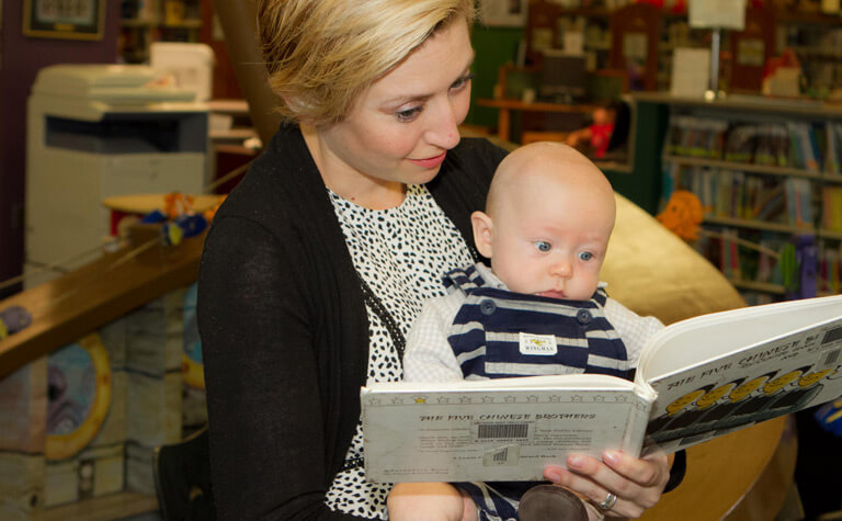 Early Literacy Reading