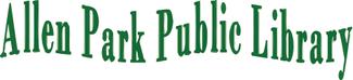 Allen park logo