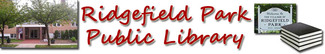 Ridgefieldparkpubliclibrarylogo