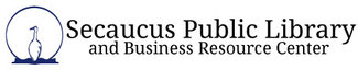 Secaucuspubliclibraryandbusinessresourcecenterlogo