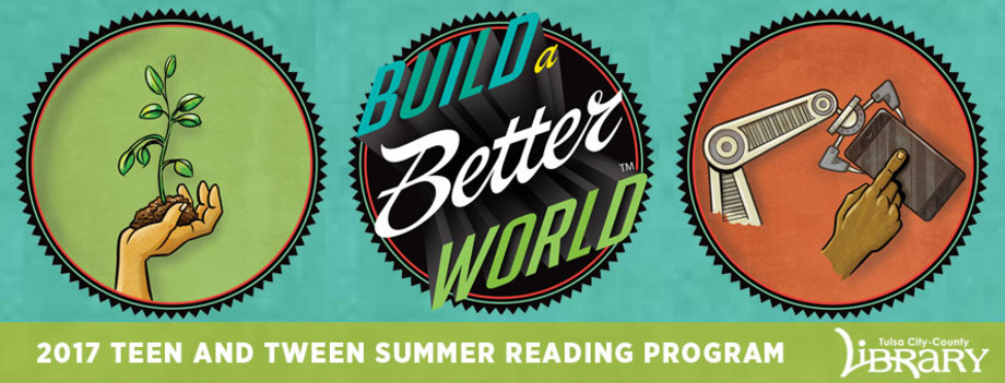 Library teen summer reading program join told