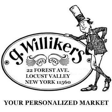 G. Willikers