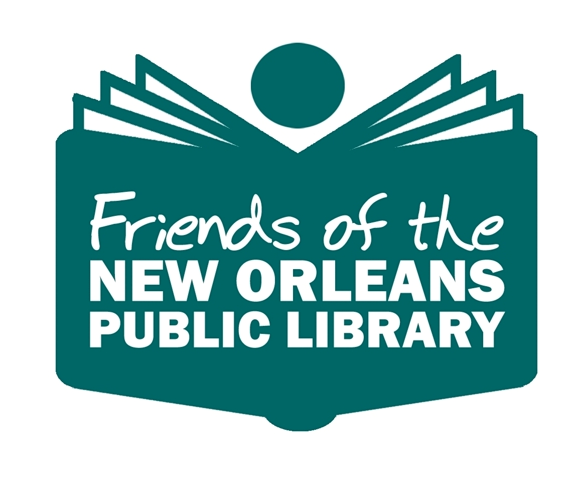 Friends of the New Orleans Public Library